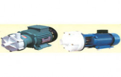 Chemical Transfer Pumps by Flow Tech