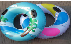 Colored Swim Ring by Vardhman Chemi - Sol Industries