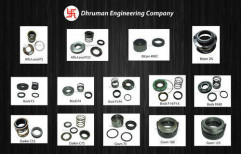 Compressor Shaft Assembly by Dhruman Engineering Company