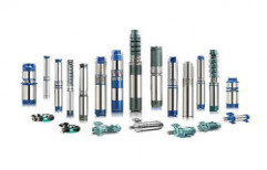 Crompton Submersible Pumpsets by Prime Engineering