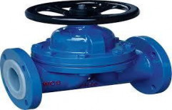 Diaphragm Valves by Ideal Rubber Industries