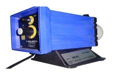 Dosing Pumps by Vardhman Chemi - Sol Industries