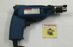 Electric Drill Machine by PNT Marketing Concern