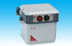 Electric Starter Motor by Pragati Agencies