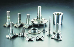Energy Sector Investment Casting by Sulohak Cast