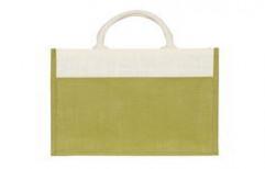 Executive Jute Bag by H. S. Enterprises