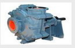 F Series Slurry Pumps by Lahari Enterprises