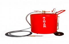 Foam Sprayer by Airtek Compressors