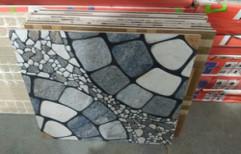 Garden Tiles by Balaji