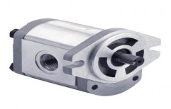 Gear Pump by Hindustan Hydraulics & Pneumatics