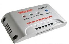 GoGoA1 MPPT Solar Charge Controller by GoGoA1.com