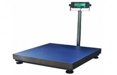 Heavy Duty Weighing Scale by Comtech Engineers & Consultants (p) Ltd.