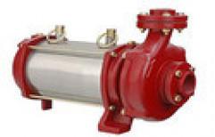 Horizontal Open Well Pump by Sri Amman Industries