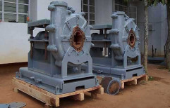 Horizontal Slurry Pump by Mcnally Bharat Engg Co Limited