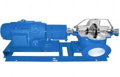 Horizontal Split Case Pump by Shri Thirumala Enterprises
