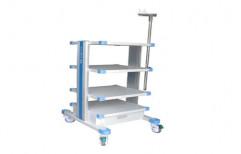 Hospital  Trolley by Shri Gopal Pharma & Surgical