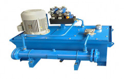 Hydraulic Power Pack by Hindustan Hydraulics & Pneumatics