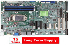 Industrial ATX Motherboard by Adaptek Automation Technology