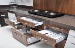 Kitchen Drawer by Shri Laxmi Interiors