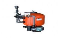 KOK Series Filtration Combo by Vardhman Chemi - Sol Industries