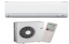 Large Split Multi System Air Conditioner by A. D. Airconditioner Private Limited