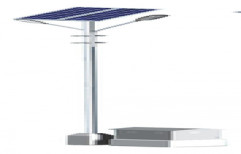 LED Solar Street Light by Spurt Solar Solutions