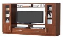 Modular TV Unit by Rethin Interior Decorator