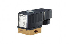 One Way Solenoid Valves by Sun Instrumentation & Control