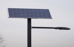 Outdoor Solar Street Light by Green Nature Solutions