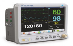 Patient Monitor by Oam Surgical Equipments & Accessories