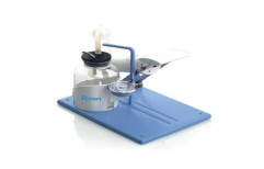 Pedal Suction Apparatus by Rizen Healthcare
