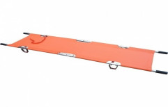 Plastic Stretcher by Surgical Hub