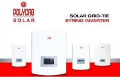 Polycab Solar Inverter by Nextgen Solar