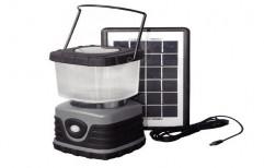 Portable Solar Lantern by Reol Enterprises