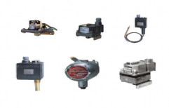 Pressure Switches by Chintan Sales