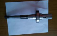 Yuken Shaft Assy, Model: PVR50150