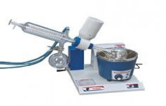 Rotary Evaporators (Horizontal) by Gupta Scientific Industries