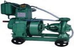 RUN  Pumpset 5 H.P to 28H.P by Ganga International Exports