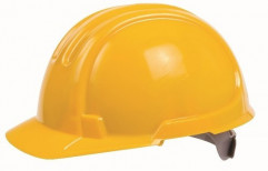 Safety Helmet by Aristos Infratech