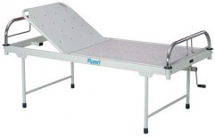 Semi Fowler Bed-RH-03 A by Rizen Healthcare