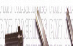 Set Screw (Cross Sliding) by PMT Machines Limited