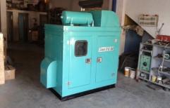 Silent Generator Set by Sardhara Engine Manufacturers