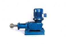 Slurry Pump, Max Flow Rate: 162-360 m3/hr