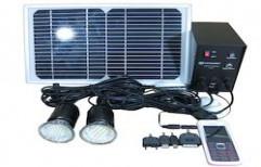 Solar Home Lighting System by Innovatech