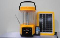 Solar Lantern by Jaihind Agency