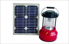 Solar LED Lantern by Kammadanam Internationals