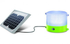 Solar LED Light by Sunrays Green Power Solutions