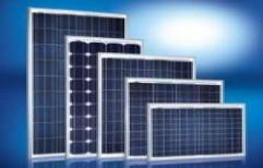 Solar Panels by Rambans Energy Systems Pvt. Ltd.