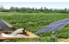 Solar Pumping System by Zen Urzza Tech Private Limited