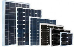 Solar PV Module by Power Tech Service
